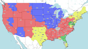 Chicago Police Beat Map by St Louis Rams Vs Chicago Bears Nfl Week 10 Broadcast Map Turf