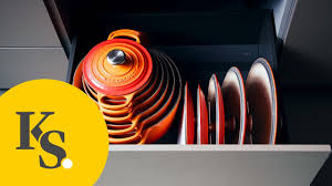 how to organize your kitchen pots pans u0026 utensils tips and