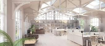 bureau lumineux a quoi ressemble le bureau de travail idéal recrutons fr