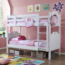 childrens beds for girls childrens bunk bed girls holly 4 jpg