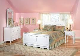 chambre fille romantique deco chambre fille romantique