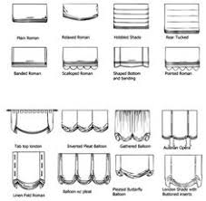 relaxed roman shade pattern how to make hobbled roman shades with diagrams hobbled means