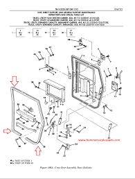 watertight door seals u0026 patent drawing
