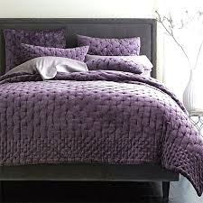 Purple Velvet Comforter Purple Quilts And Comforters Purple Quilts And Coverlets Purple