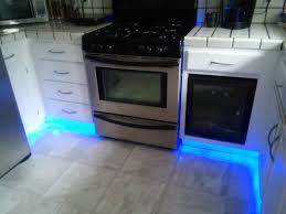 strip lighting for kitchens led strip lighting ideas kitchen from ebay youtube