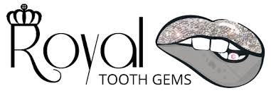 tooth gems royal brows studio