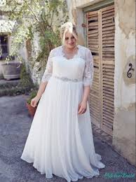 cheap plus size wedding dresses with sleeves dramatic plus size white wedding dresses 2016 half sleeve sheer