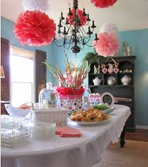 baby shower house decorations cofisem co