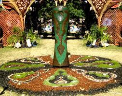 garden fountains damienjonesart fountain sculptures
