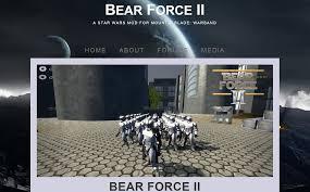 Website U0026 Forum Join Us On Www Bearforce2 Com Image Mod Db