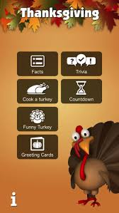 thanksgiving app on the app store