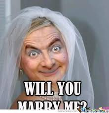 You Me Meme - will you marry me by recyclebin meme center