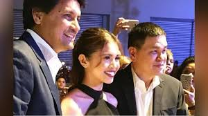 unseen video alden richards and maine mendoza at bench fashion