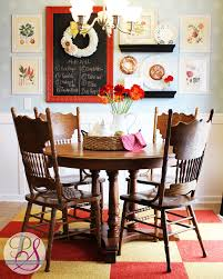 Sewing Ideas For Home Decorating Vibrant Kitchen Update Positively Splendid Crafts Sewing
