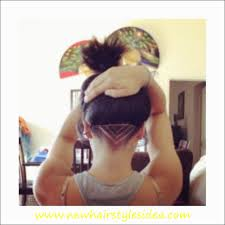 undercut hairstyle 2016 women hairstyles ideas