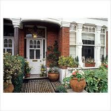 Small Terraced House Front Garden Ideas Extraordinary Small House Front Garden Front Garden After