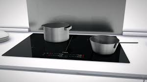 80cm Induction Cooktop The New Aeg Maxisense Induction Hob Youtube