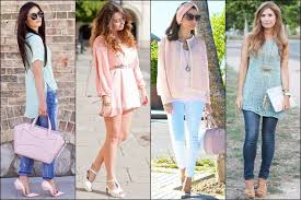 feeling here are the latest summer fashion tips to beat the