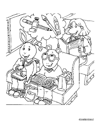 arthur coloring pages best coloring pages adresebitkisel com