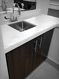 Corian Moulded Sinks by