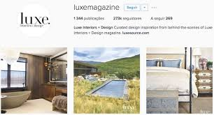 Best Home Design On Instagram 10 Interior Design Magazines On Instagram You Must Follow
