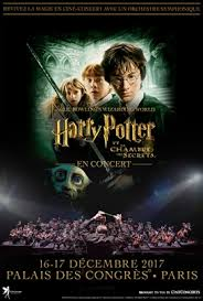 harry potter la chambre des secrets vf harry potter and the chamber of secrets palais des congrès de