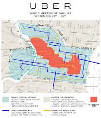 Septa Rail Map Let U0027s Keep You Moving Philadelphia Uber Newsroom