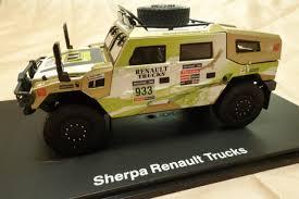 renault sherpa military история renault в модельках страница 2 история рено форум