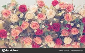 imagenes de rosas vintage ramo de rosas vintage para boda foto de stock jakkapan 131921136