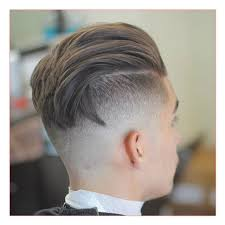 Undercut Hairstyle Men Back by Hairstyles Ideas Or Mens Undercut Hairstyle Long Slick Back With
