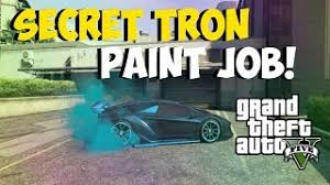 gta 5 online how to get modded colors