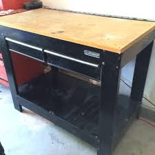 Work Bench For Sale Find More Kobalt Workbench For Sale At Up To 90 Off