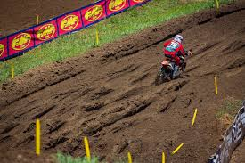 motocross race track ask a racer tracks too rough transworld motocross