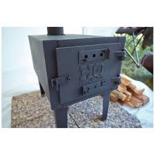 guide gear outdoor wood stove 648081 stoves at sportsman u0027s guide