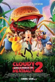 cloudy chance meatballs 2 british board film
