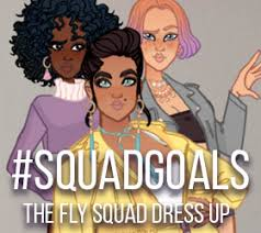 dress up games full version free download the fly squad fashion dress up game