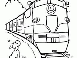 train printable coloring pages 34 additional download