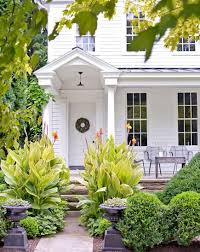 Midwest Home Decor Easy Ways To Boost Curb Appeal Midwest Living