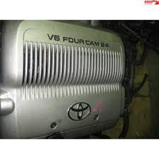 camry lexus conversion 92 93 toyota camry lexus es300 3 0l v6 engine auto trans 4vz fe