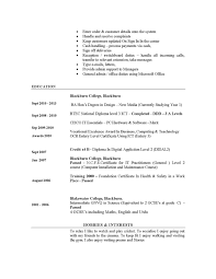 curriculum vitae exle for part time jobs near me make the perfect resume cipanewsletter general sle exles