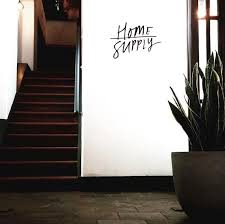 Home Decor Stores Adelaide Attention Interior Addicts We Have Found The New Homeware Store
