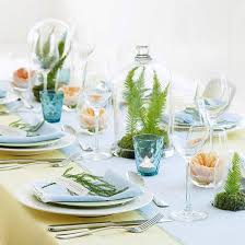 Easy Easter Centerpieces and Table Settings from Better Homes