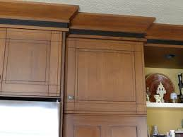 Mission Style Cabinets Kitchen Minneapolis Craftsman Style Kitchen With Custom Cabinet Doors