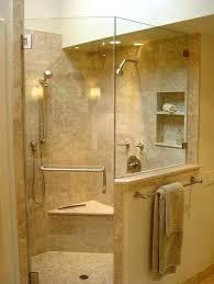 bathroom corner shower ideas small bathroom corner shower enchanting small corner showers small