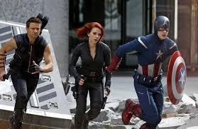 Avengers Halloween Costume Halloween Costume Ideas 2012 Edition Deviant Diy Deviant Diy