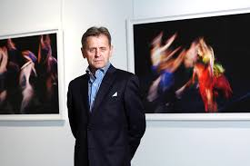 mikhail baryshnikov doesn u0027t care that more people know him from