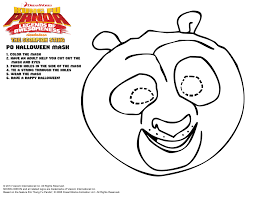 halloween masks to print and color it s always autumn 8 free