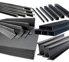 rolled steel ornamental rectangular structural square