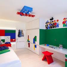 Lego Room Design Ideas