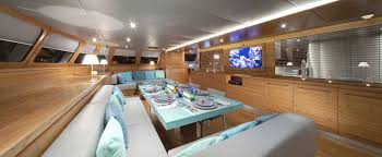 Styles Of Interior Design Yacht Interior Design Is One Of The Modern Style Of The Interior